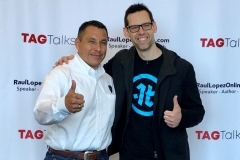 Image-of-Daniel-Gomez-Inspires-San-Antonio-Motivational-Keynote-Speaker-TAG-Talks-Tom-Bilyeu-Confidence-Coach-Leadership-and-Team-Building-Sales-Mastery-Resilience-Speaker