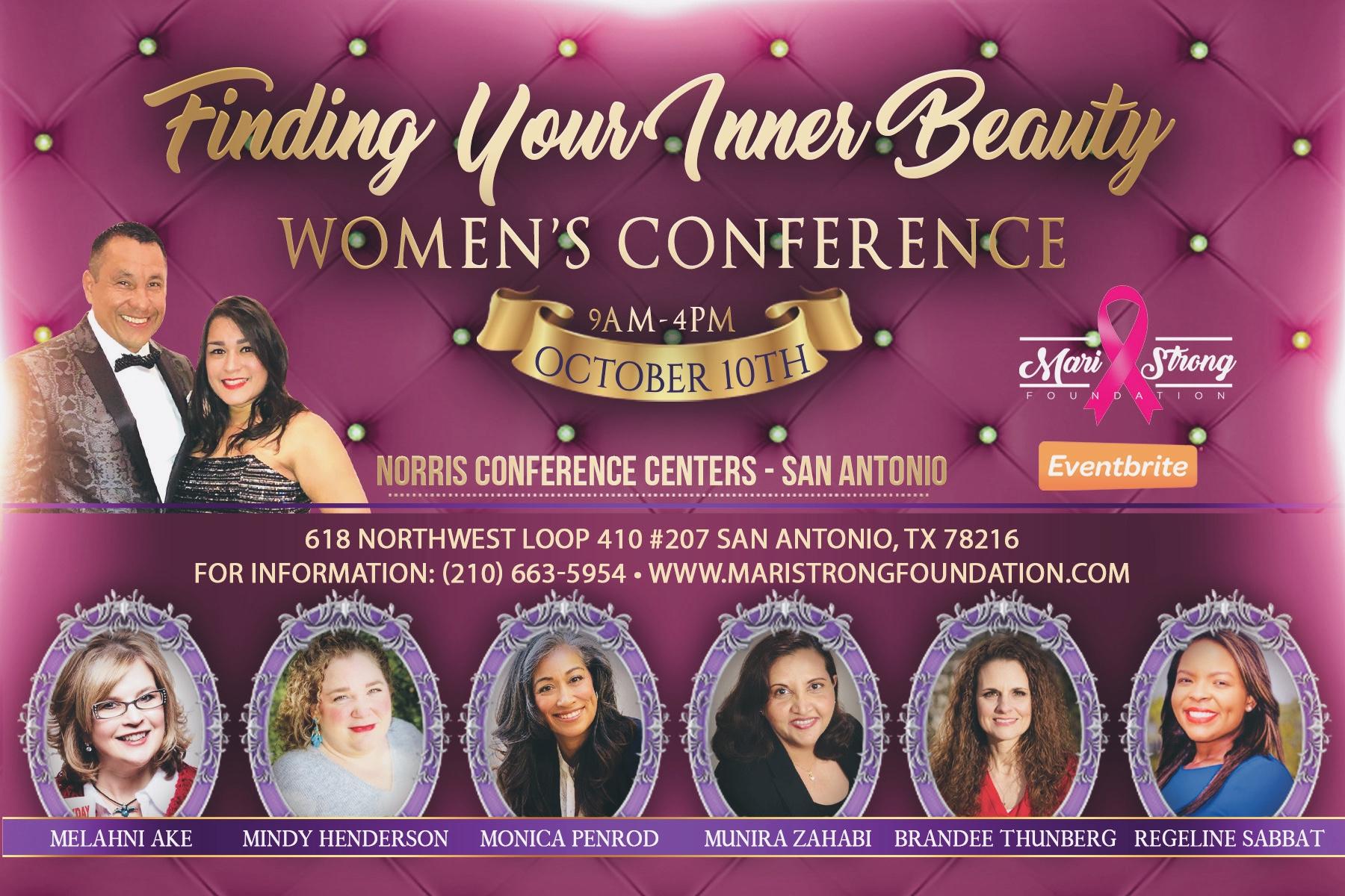 Image of The Mari Strong Foundation San Antonio Texas Breast Cancer Nonprofit, Cause, San Antonio, Texas