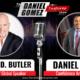 The Daniel Gomez Inspires Show Michael D. Butler