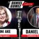The Daniel Gomez Inspires Show Melahni Ake