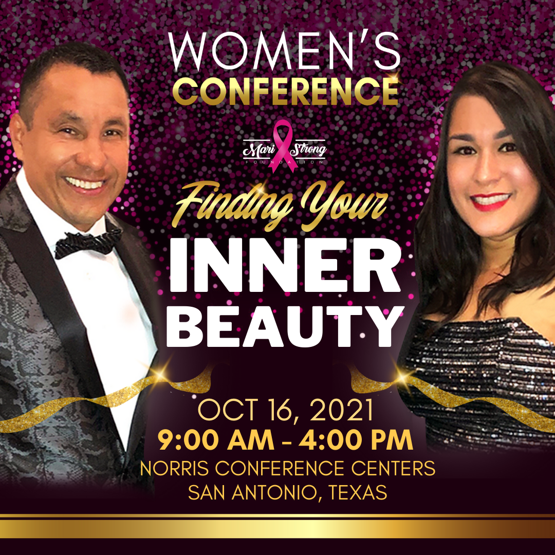 Image of the Mari Stron Foundation, Finding Your Inner Beauty Women's Conference